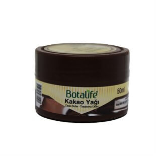 Botalife Kakao Yağı 50 Ml