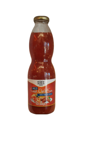 Seres Foods Mild Sweet Chili Sos 888 Gr